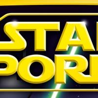 Star Porks… e il coso venuto dallo spazio