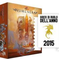 Lucca Games 2015: I Vincitori del Gioco dell'Anno e del Gioco di Ruolo dell'anno