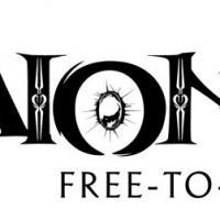 Gameforge annuncia l'update 4.8 di AION