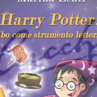 Marina Lenti porta Harry Potter alla Pasticceria Cucchi di Milano!