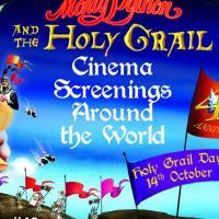 Le animazioni di Terry Gilliam per Monty Python e il Sacro Graal