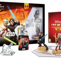 Disney Infinity 3.0 con i personaggi Disney, Marvel e Star Wars in anteprima a Milan Games Week