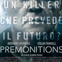 Premonitions: trailer italiano e poster