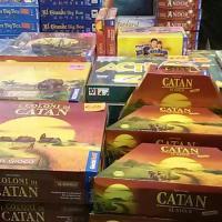 Giochi Uniti a Lucca Games