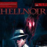 Hellnoir è in edicola