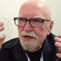 Herbie Brennan e Fantasy Magazine a Lucca Comics and Games 2015