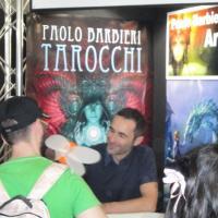 Una fantastica chiacchierata con Paolo Barbieri