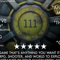 Fallout 4, record di vendite per il gioco più atteso del 2015