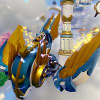 Skylanders SuperCharges arriva sui dispositivi Apple