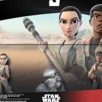 Disney Infinity - Play Set Star Wars: Il Risveglio della Forza