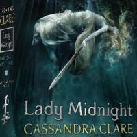 Lady Midnight, tutte le novità sul prossimo romanzo di Cassandra Clare