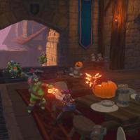 Orcs Must Die! Unchained: l'update 2.6 amplia la modalità Survival con il crafting e una nuova mappa