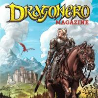 Dragonero Magazine in edicola