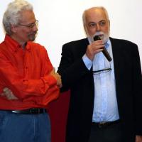 """Alfredo Castelli festeggia 50 anni di fumetti: """"Sempre meglio che lavorare"""""""