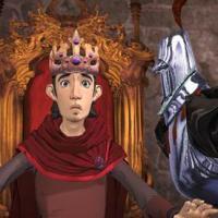 È arrivato King's Quest – Capitolo 2: Rubble Without a Cause