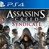 Assassin's Creed Syndacate