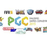 Insert Coin – Palermo Games Convention 2015