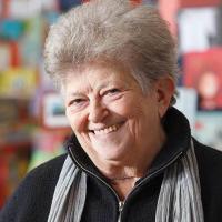 Addio a Gianna Vitali: l'editoria per ragazzi le deve molto