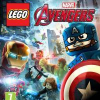 Arriva LEGO Marvel's Avengers