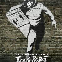 Il fumetto di Lo Chiamavano Jeeg Robot: le copertine di Giacomo Bevilacqua e Roberto Recchioni