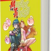 Monster Allergy - Volume 2