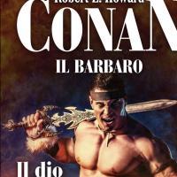 Conan il Barbaro: il dio dell'urna