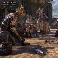 Thieves Guild per The Elder Scrolls Online: Tamriel Unlimited