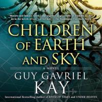 Children of Earth and Sky arriverà in Italia in autunno