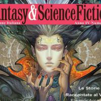 Fantasy & Science Fiction 15 è in edicola