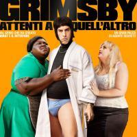 Grimsby - Attenti a quell'altro