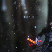 Disney Infinity 3.0, la limited edition Light FX di Kylo Ren