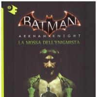 Batman Arkham Knight: la mossa dell'Enigmista