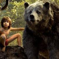 Arriva al cinema Il libro della giungla