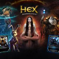HEX: Shards of Fate presenta il quarto set di carte: Primal Dawn