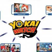 Disponibile nei negozi e online Yo-Kai Watch