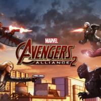 I personaggi di Captain America: Civil War in Marvel: Avengers Alliance 2