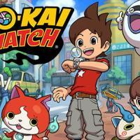 Yo-Kai Watch entro la fine dell'anno distribuito in tutta Europa!