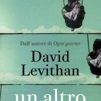 Un altro giorno, di David Levithan, in libreria