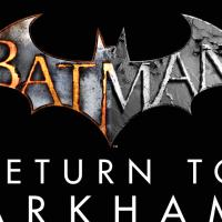 Batman: Return to Arkham in arrivo per PS4 e Xbox One