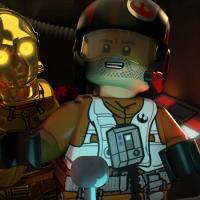 Ecco a voi Poe Dameron da LEGO Star Wars: il risveglio della Forza