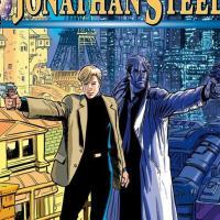 Nathan e Jonathan per Giacomo Pueroni