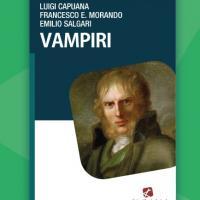 Vampiri, nella versione di Salgari e non solo