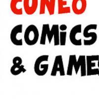 FantasyMagazine a Cuneo Comics and Games 2016