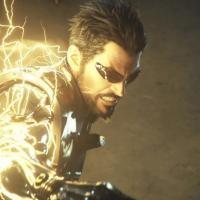 Le mani su Deus Ex: Mankind Divided