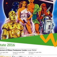 Star Wars: A Musical Journey all'Auditorium di Milano