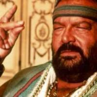 Addio a Bud Spencer