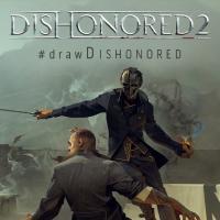 Bethesda e Dark Horse insieme per The Art of Dishonored 2