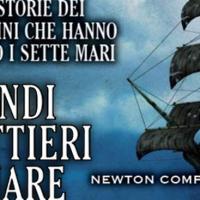 I grandi condottieri del mare in libreria