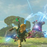 Un primo sguardo a The Legend of Zelda: Breath of the Wild