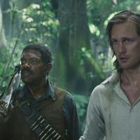 The Legend of Tarzan arriva al cinema